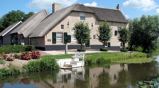 Historisch Museum Het Voorhuis