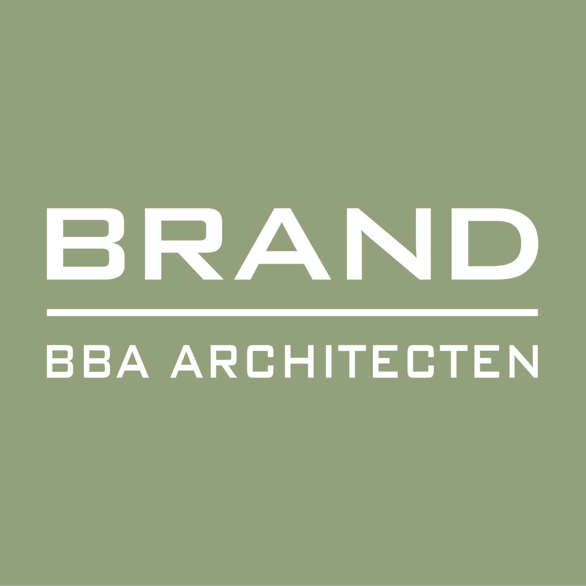 Brand BBA Architecten