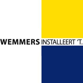 Wemmers Installeer 't.